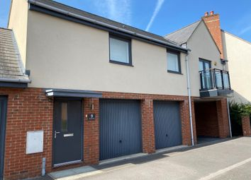 Thumbnail 2 bed flat to rent in Harrow Way, Waterlooville
