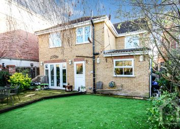 Thumbnail 6 bed detached house for sale in Byewaters, Watford