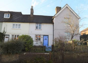 Thumbnail 2 bed cottage for sale in Lower High Street, Wadhurst