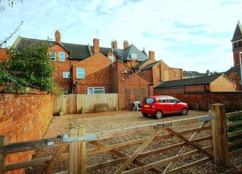 Thumbnail 2 bed flat to rent in Rockingham Road, Kettering
