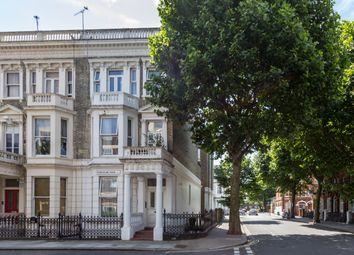Thumbnail Block of flats for sale in Fairholme Road, London