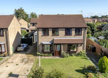 Thumbnail 2 bedroom semi-detached house for sale in Beaufort Road, Lincoln