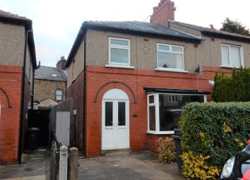 Thumbnail 3 bed semi-detached house to rent in Sulby Drive, Lancaster