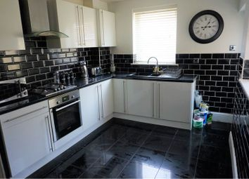 Thumbnail 3 bed terraced house for sale in Alwyn Street, Liverpool