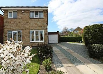 Thumbnail 3 bed detached house for sale in Filley Royd, Cleckheaton