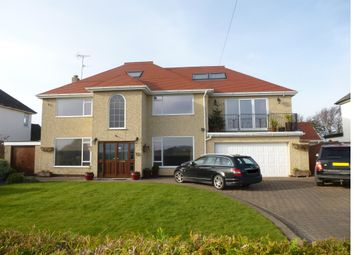 Thumbnail 6 bed detached house for sale in Stanley Road, Hoylake, Wirral