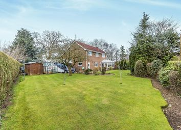 5 bed detached house for sale in Haddon Close, Holmes Chapel, Crewe CW4