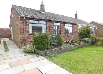 Thumbnail 2 bed bungalow to rent in St James Street, Westhoughton, Bolton