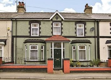 Thumbnail 4 bedroom terraced house for sale in New Road, Nantyglo, Ebbw Vale