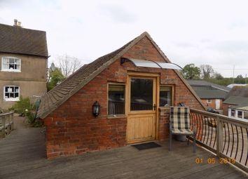 Thumbnail Studio to rent in Kimberley Hall Farm, Bentley