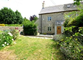 Thumbnail 3 bed cottage to rent in The Laurels, Mawley Road, Cirencester