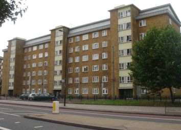 3 bed flat for sale in Ernest Street, London E1