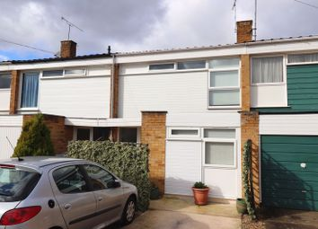 Thumbnail 3 bed semi-detached house to rent in Insley Gardens, Hucclecote, Gloucester