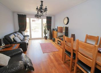 Thumbnail 4 bed town house for sale in Queens Avenue, Snodland
