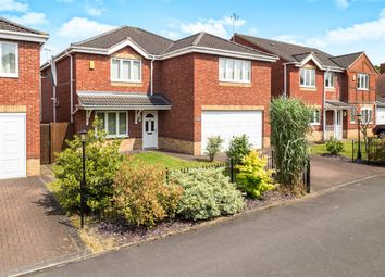 Thumbnail 5 bedroom detached house for sale in Woodyard Lane, Wollaton, Nottingham