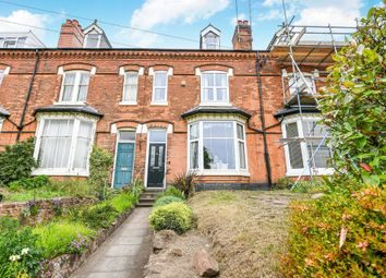 4 bed terraced house for sale in George Road, Erdington, Birmingham B23