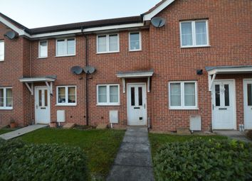 2 bed flat for sale in Ainsdale Close, Fernwood, Newark NG24