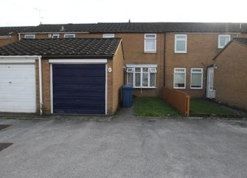 Thumbnail 3 bed terraced house to rent in Quince, Amington, Tamworth