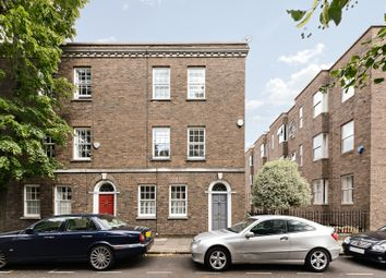 Thumbnail 4 bed semi-detached house for sale in West Square, London