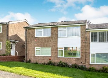 Thumbnail 2 bed flat for sale in Stephenson Way, Blaydon-On-Tyne, Tyne And Wear