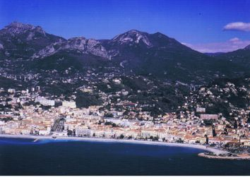 Thumbnail 7 bed property for sale in Menton, Alpes Maritimes, France