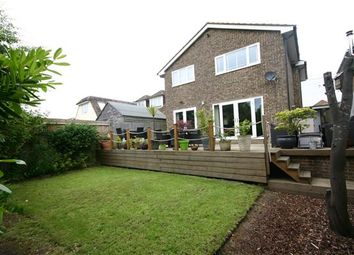 Thumbnail 4 bed detached house for sale in Mortimers Lane, Fair Oak, Eastleigh