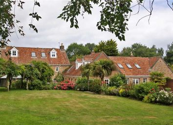 Thumbnail 6 bed property for sale in La Rue Des Haies, Trinity, Jersey