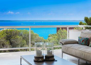 Thumbnail 4 bed apartment for sale in Spain, Mallorca, Calvià, Cas Català