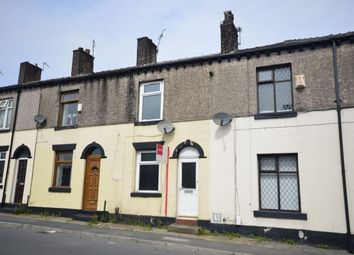 Thumbnail 2 bedroom terraced house to rent in Harrowby Street, Farnworth, Bolton