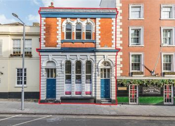 Thumbnail Commercial property for sale in 4 George Street, Hockley, Nottingham, Nottinghamshire