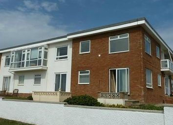 Thumbnail 1 bed flat to rent in Dorothy Avenue, Peacehaven