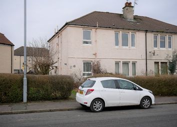 Thumbnail 2 bedroom flat to rent in Lochfield Road, Paisley, Renfrewshire
