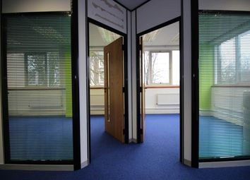 Thumbnail Commercial property to let in New Walk, City Centre, Leicester