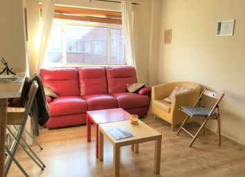 Thumbnail 2 bed flat to rent in Edith Villas, West Kensington, London