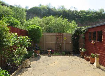 Thumbnail 3 bedroom detached house for sale in Pembridge Drive, Cogan, Penarth