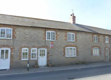 Thumbnail 2 bed terraced house for sale in Goose Hill, Weymouth, Dorset