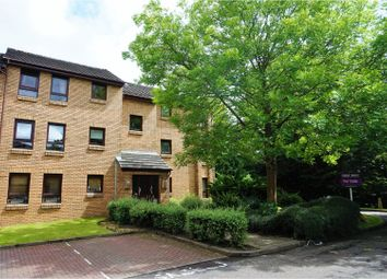 Thumbnail 2 bed flat for sale in 17 Briarwood Court, Glasgow