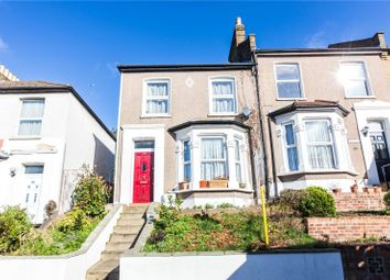 Thumbnail 3 bed end terrace house for sale in Braidwood Road, Catford, London