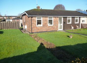 Thumbnail 2 bed detached bungalow to rent in 22 Prince Charles Road, Raglan