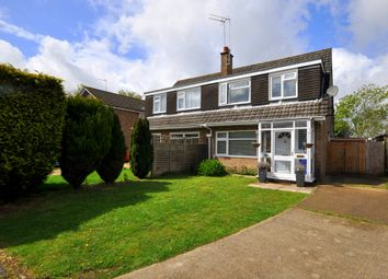 Thumbnail 3 bed property to rent in Raleigh Close, Ringwood, Hampshire