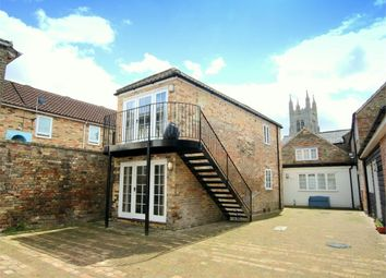 Thumbnail 1 bed flat for sale in High Street, St. Neots