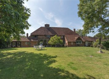 Thumbnail 5 bed detached house for sale in Great Chart, Ashford, Kent