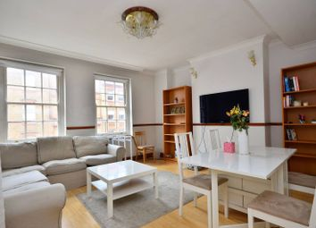 Thumbnail 3 bedroom flat to rent in Weymouth Street, Marylebone