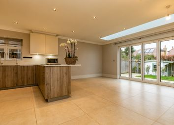Thumbnail 3 bed detached house for sale in High Road, Cookham, Maidenhead