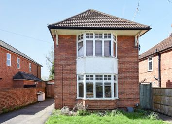 Thumbnail 3 bedroom detached house for sale in Coley Hill, Reading