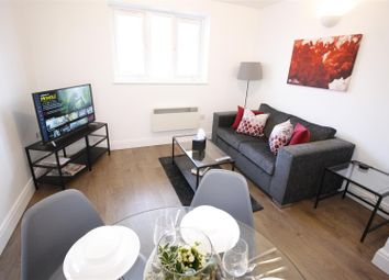 Thumbnail 1 bed property to rent in The Walk, Roath, Cardiff