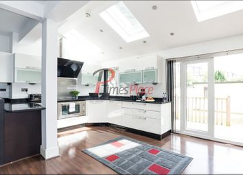 6 bed end terrace house for sale in Abbott Avenue, London SW20