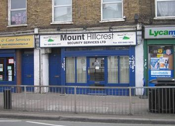 Thumbnail Retail premises to let in 102 Woolwich Road, London