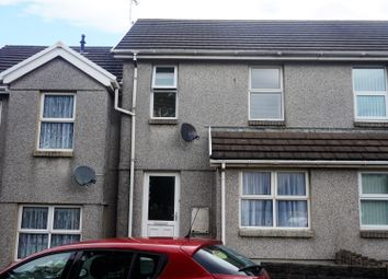 Thumbnail 2 bed terraced house for sale in Cwrt Elusendy, Llanelli