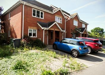Thumbnail 2 bed end terrace house to rent in Augustus Walk, Hockliffe